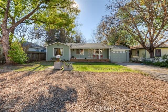 1727 Arcadian Avenue, Chico, CA 95926