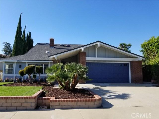 23062 Aspen Knoll Drive, Diamond Bar, CA 91765