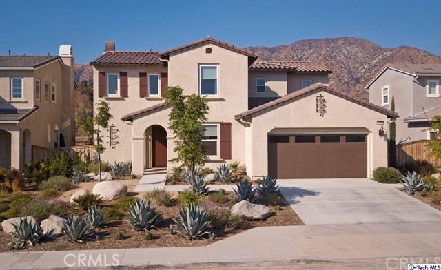 8333 W Big Canyon Drive, Sunland, CA 91040
