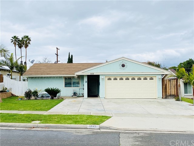 1113 Aspen Street, Corona, CA 92879