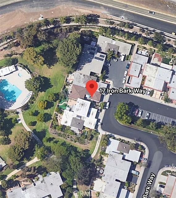 23. 17 Iron Bark Way Irvine, CA 92612