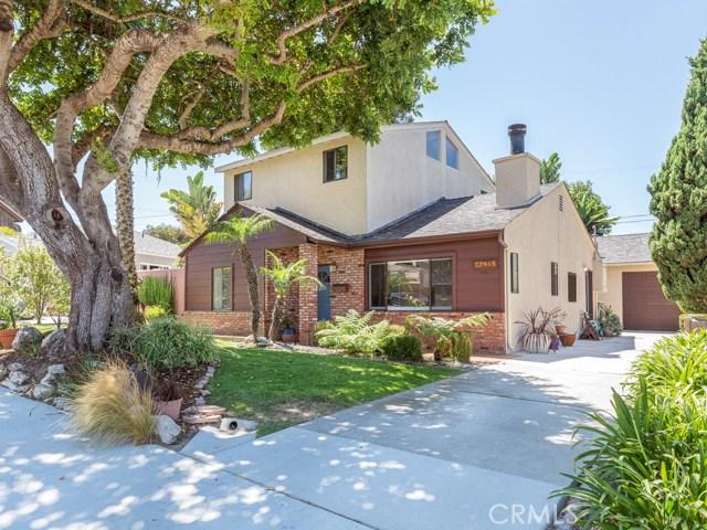 22715 Susana Avenue, Torrance, CA 90505