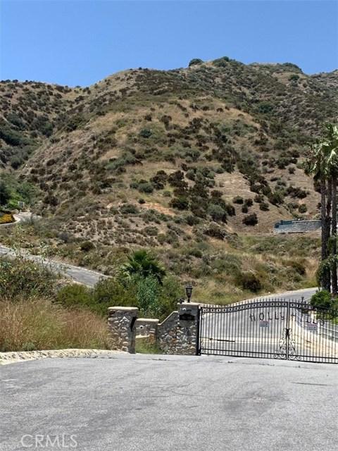 0 Holly Drive, Upland, CA 91784