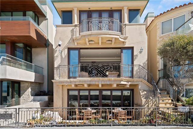 730 The Strand, Hermosa Beach, California 90254, 4 Bedrooms Bedrooms, ,5 BathroomsBathrooms,For Rent,The Strand,SB21037871