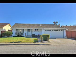 2876 Coleman Place, Fremont, CA 94555