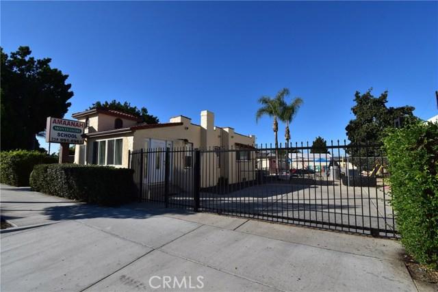 1309 S. Brookhurst St, Anaheim, CA 92804