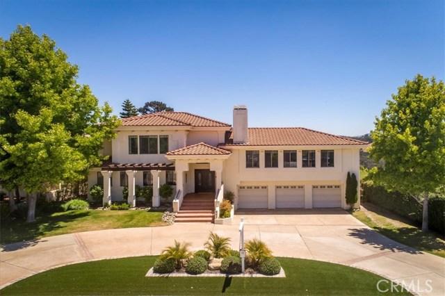 523  Via Vaquero, Arroyo Grande, California