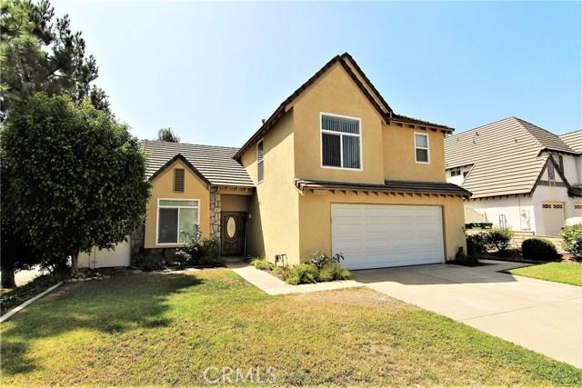 1572 Honeydale ct, Upland, CA 91786
