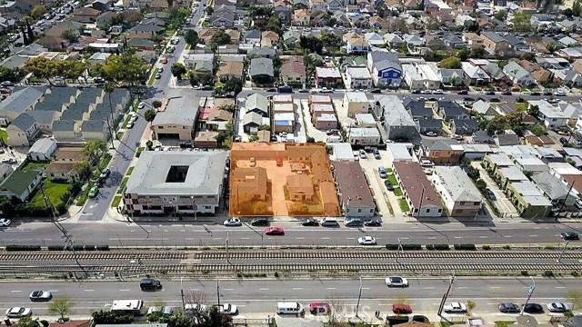 1160 Exposition Boulevard, Los Angeles, CA 90007