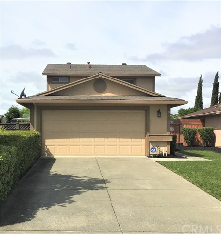 1009 Scott, Fairfield, CA 94533