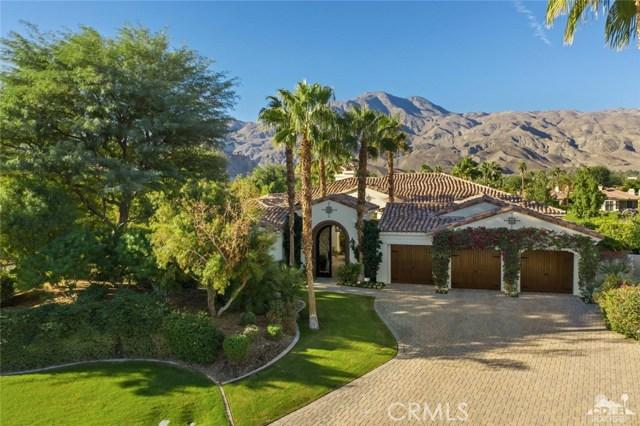57355 Peninsula Lane, La Quinta, CA 92253