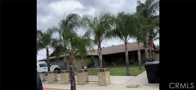 9555 Madrona Drive, Fontana, CA 92335