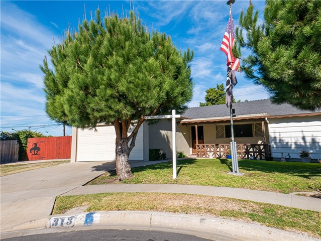 Photo of 313 S Ethyl Place, Anaheim, CA 92804