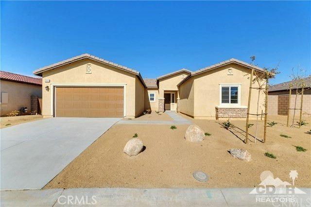 83654 Novilla Drive, Indio, CA 92203