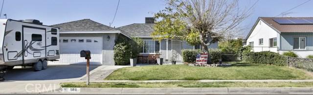 586 S Encina Avenue, Rialto, CA 92376