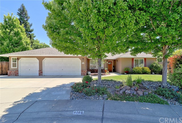3100 Lake Mead Court, Chico, CA 95973