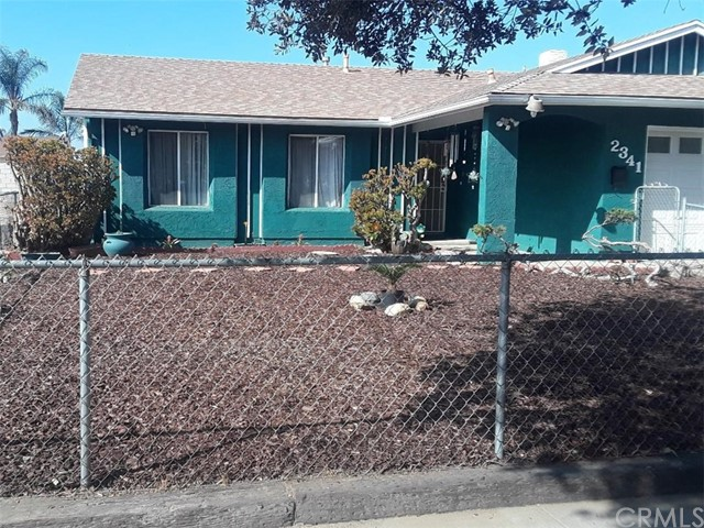 2341 Snow Avenue, Oxnard, CA 93036