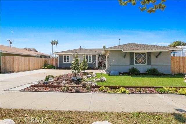 1422 E Collins Avenue, Orange, CA 92867
