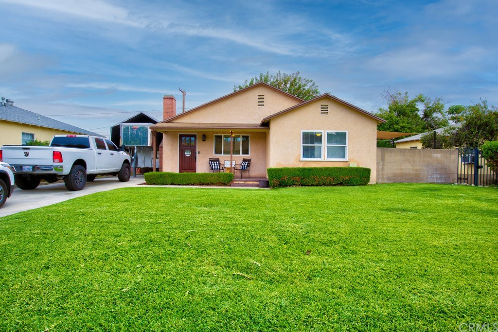 8173     Tapia Via Drive, Rancho Cucamonga CA 91730