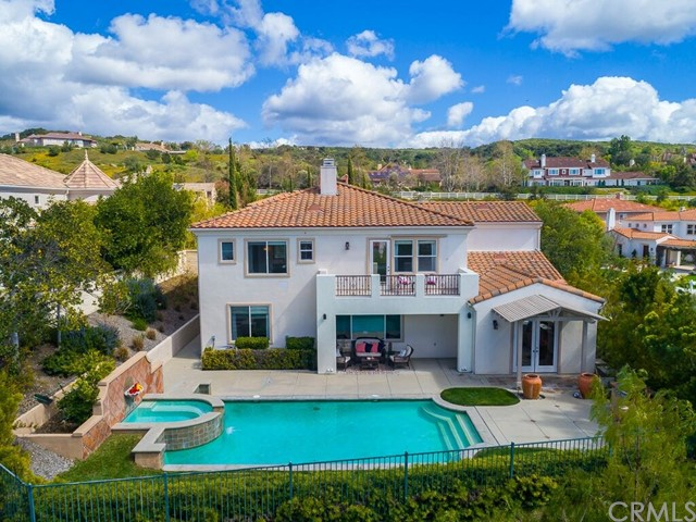 29 Marble Creek Lane, Coto de Caza, CA 92679