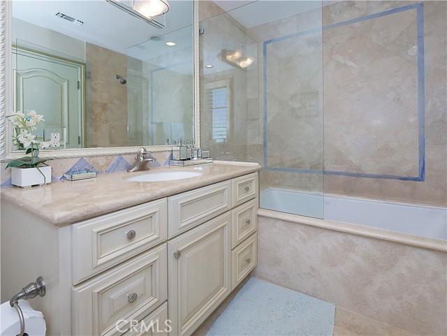 Bathroom in Emsuite Bedroom #2
