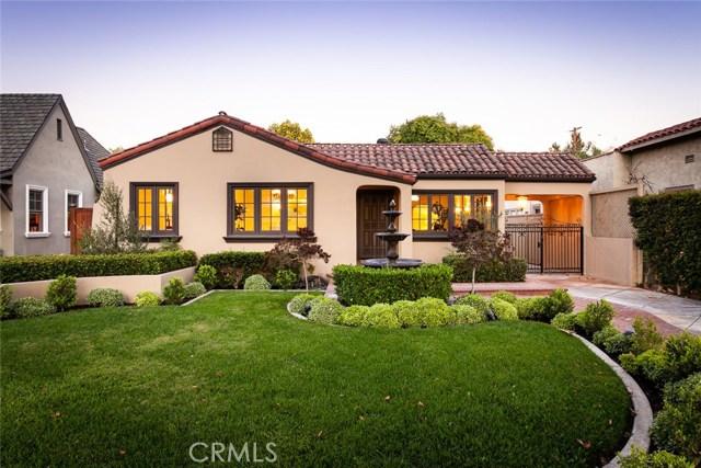 2327 N Spurgeon Street, Santa Ana, CA 92706