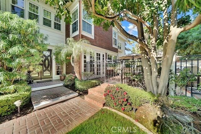 14 Belcourt Drive   Belcourt Towne Collection (BLTC)   Newport Beach CA