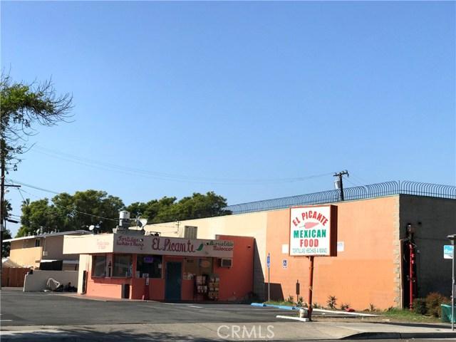 1610 S Standard Avenue, Santa Ana, CA 92707
