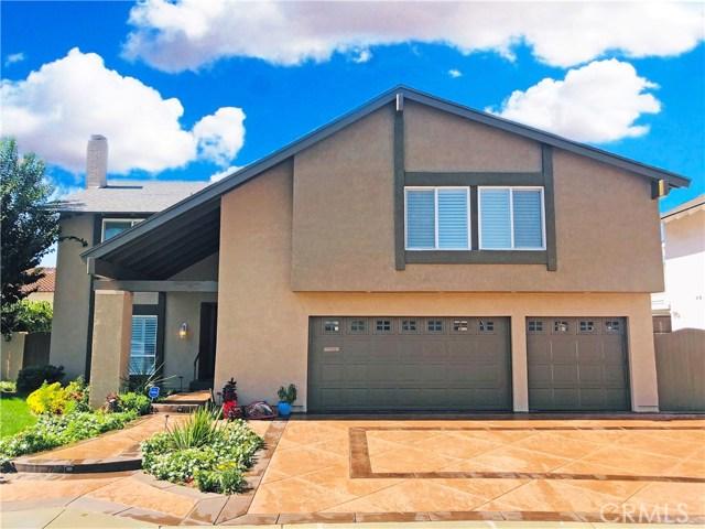 9597 Deborah Street, Cypress, CA 90630