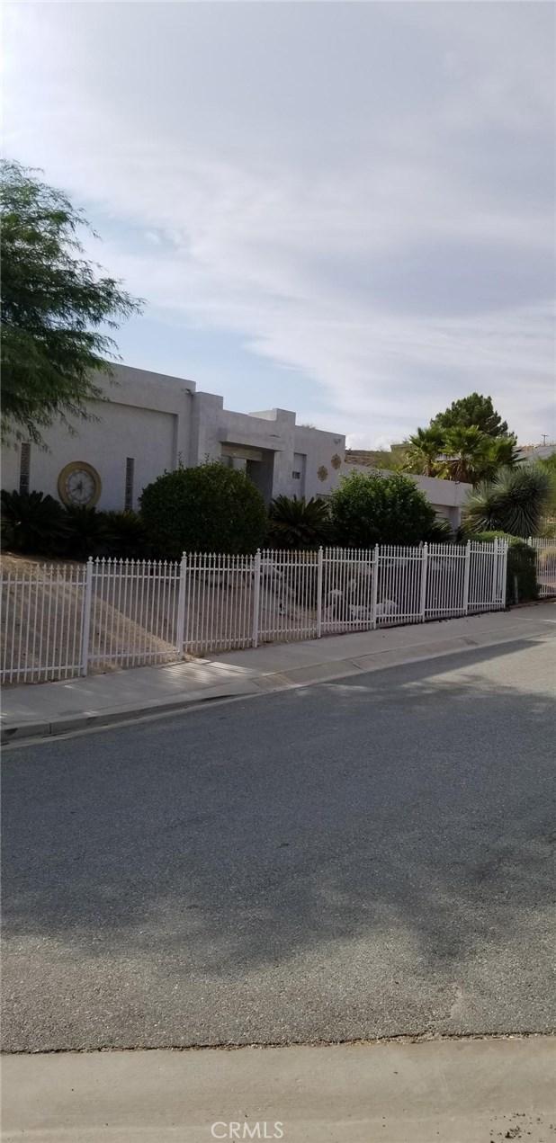 12405 Skyline Drive, Desert Hot Springs, CA 92240