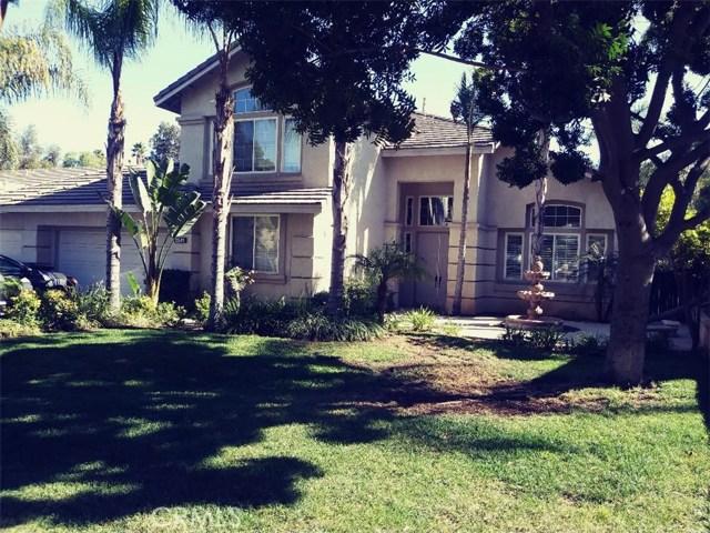 2541 Cottage Drive, Corona, CA 92881