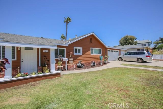 2313 Graham Avenue, Redondo Beach, CA 90278