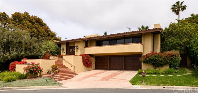 1452 Plaza Francisco, Palos Verdes Estates, CA 90274