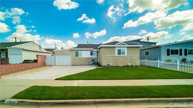 17810 Bailey Drive, Torrance, CA 90504