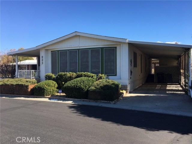 1300 W Menlo Avenue 229, Hemet, CA 92543