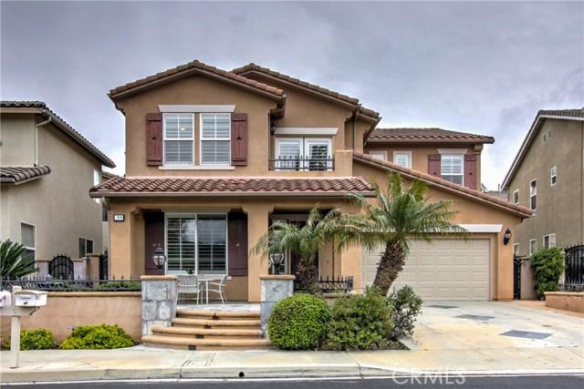 39 Via Villario, Rancho Santa Margarita, CA 92688