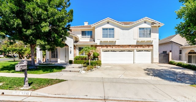 2710  Mockingbird Lane, Corona, California