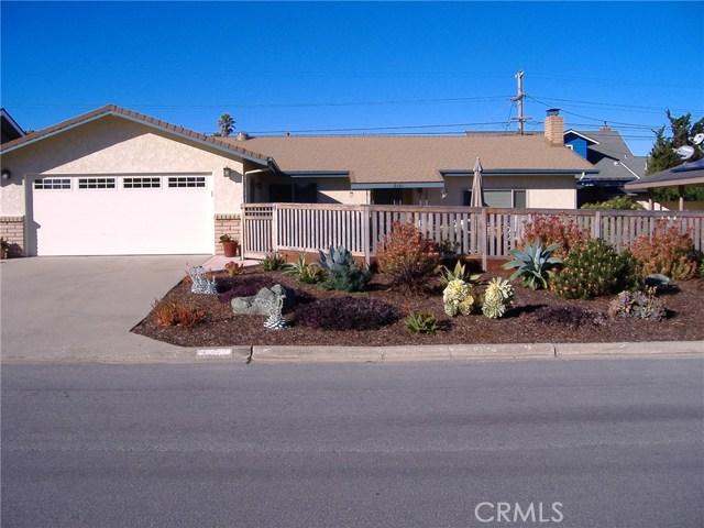 2181 Fresno Street, Los Osos, CA 93402