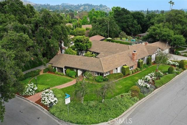 1644 Oak Tree Terrace, Glendora, CA 91741