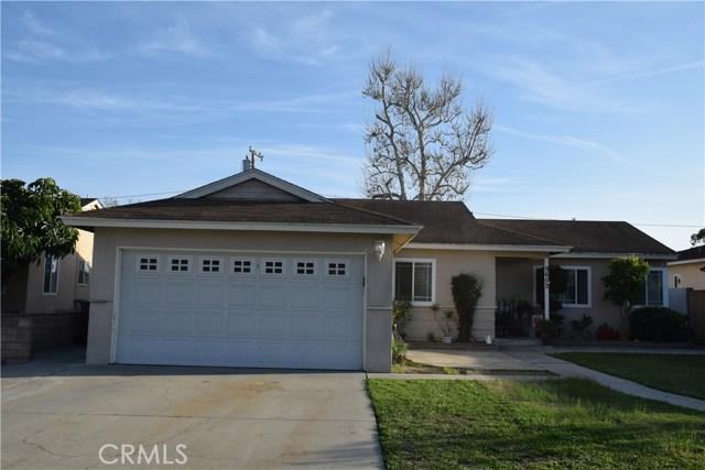 9602 Blanche Avenue, Garden Grove, CA 92841