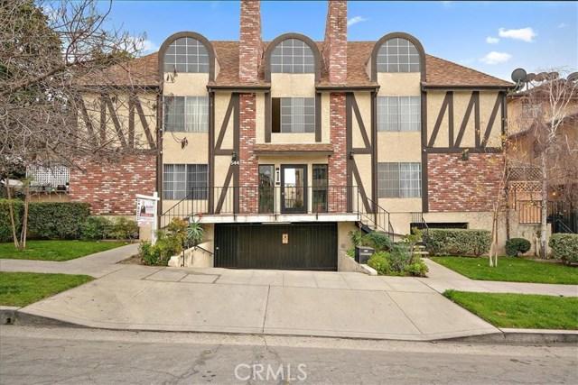 544 E Cypress Avenue A, Burbank, CA 91501