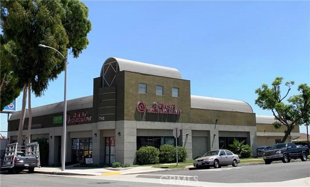7740 Garvey Avenue, Rosemead, CA 91770