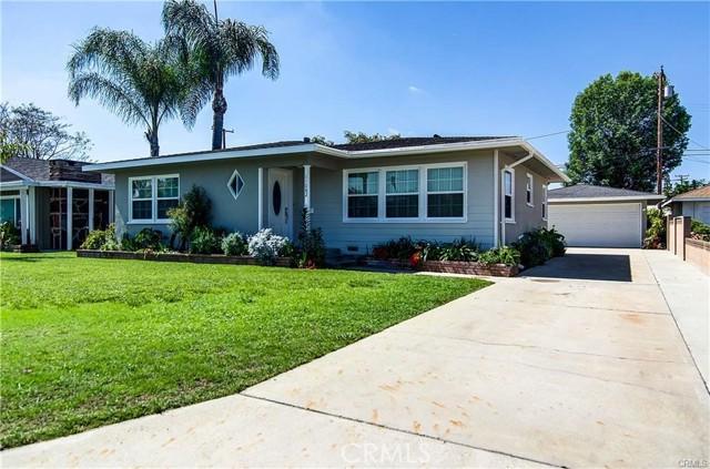 11082 Sherman Avenue, Garden Grove, CA 92843