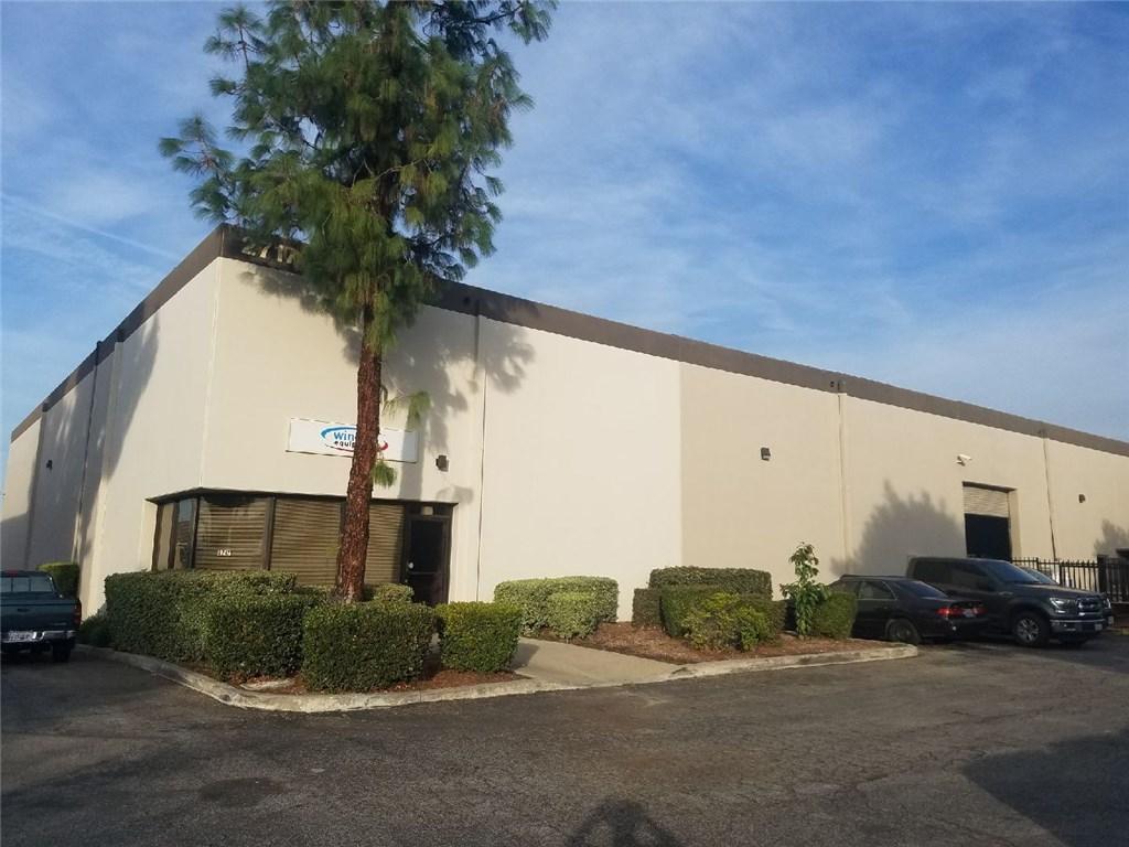 2717 N Towne Avenue, Pomona, CA 91767