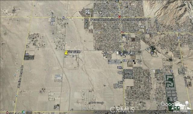 Little Morongo Road, Desert Hot Springs, CA 92240