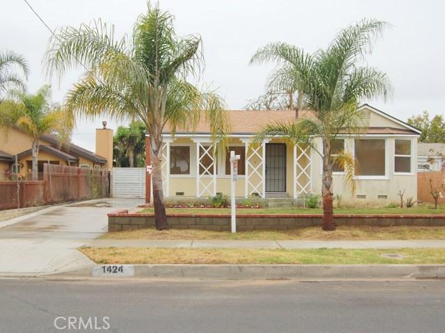 1424 W 221st Street, Torrance, CA 90501