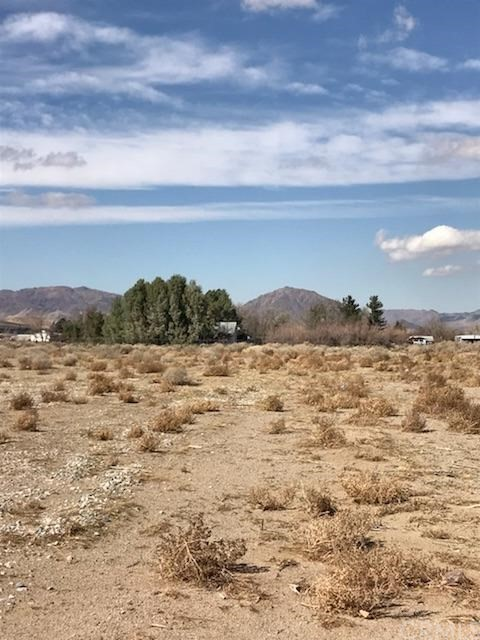0 Hwy 18, Lucerne Valley, CA 92356