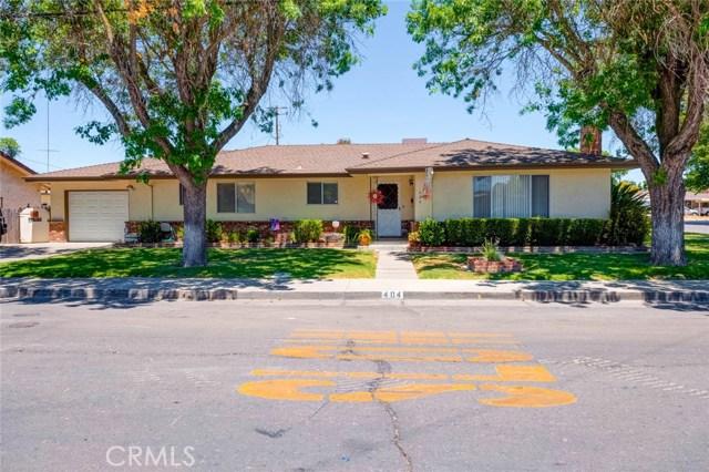 404 W L Street, Los Banos, CA 93635