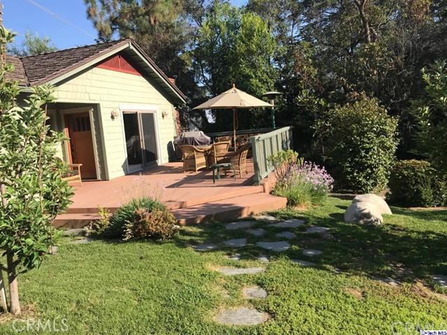 5106 Alta Canyada Road 1/2, La Canada Flintridge, CA 91011