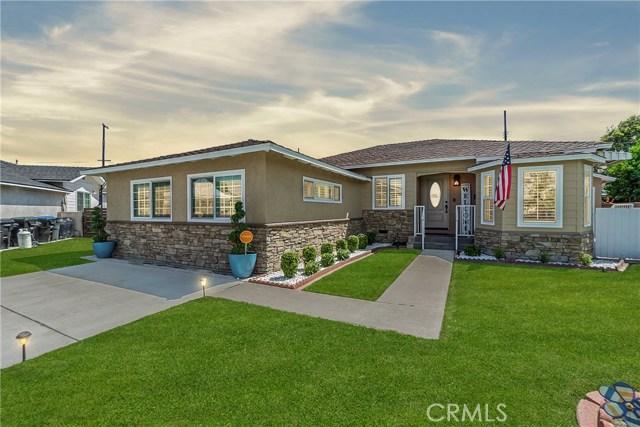 12715 Benfield Avenue, Norwalk, CA 90650